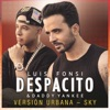 Despacito Versión Urbana Sky Single
