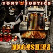 Tony Justice - Eighteen Wheels and Jesus