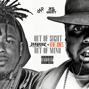Out of Sight (feat. Kent Jones) - Single Mp3 Download