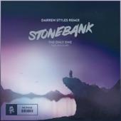 Stonebank - The Only One (Darren Styles Remix) [feat. Ben Clark]