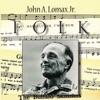 John Lomax, Jr.