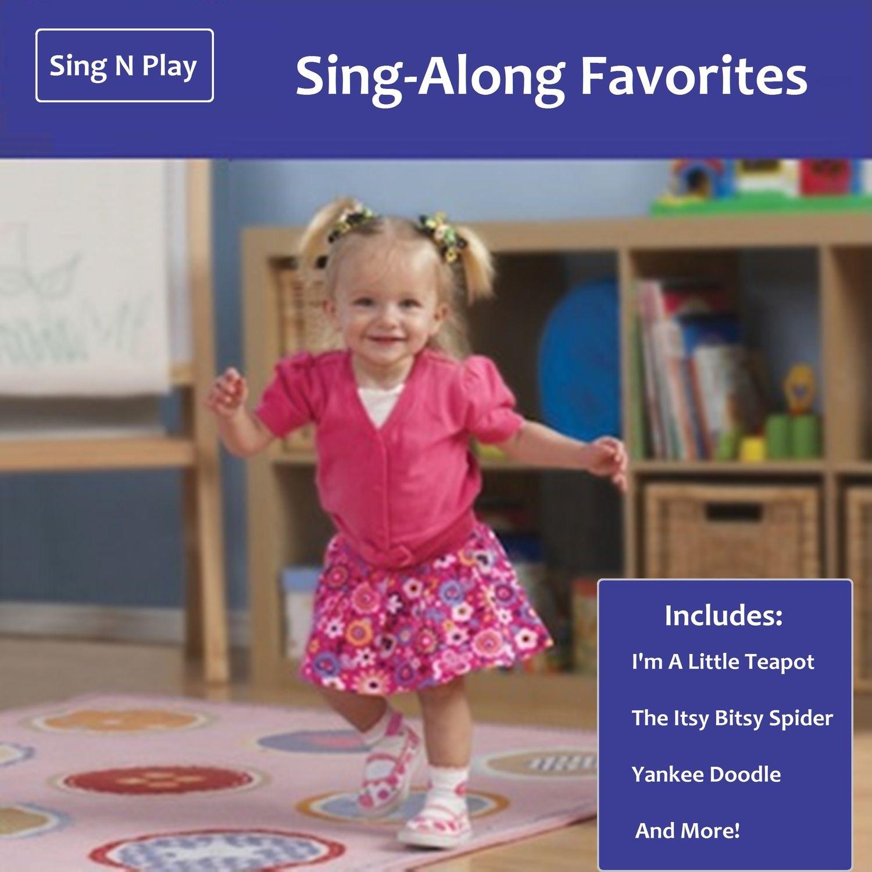 Sing-Along Favorites