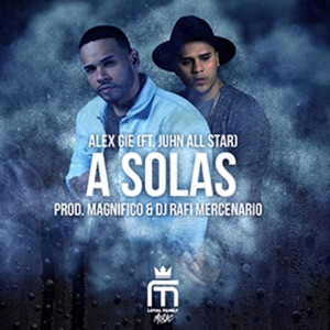 A Solas (feat. Juhn) - Single Mp3 Download