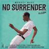 Monkey Marc - No Surrender artwork