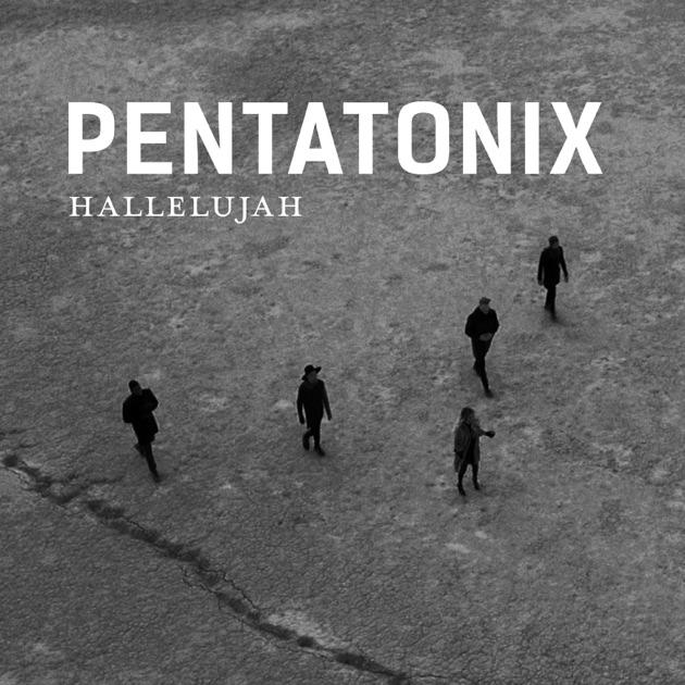 Hallelujah - Single by Pentatonix on Apple Music