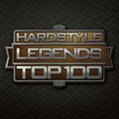 Hardstyle Legends Top 100
