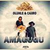Oluhle & Caiiro - Amagugu artwork