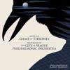 The City of Prague Philharmonic Orchestra - Mhysa artwork