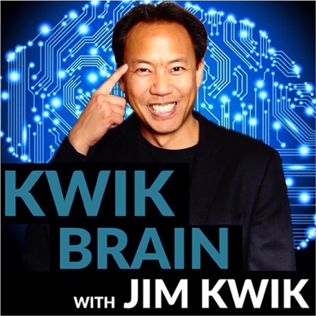 Jim kwik podcast