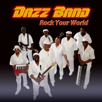 Dazz band on apple music rock your world stopboris Gallery