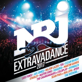 musique nrj extravadance 2017