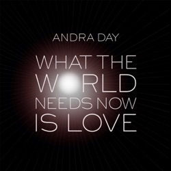 View album What the World Needs Now Is Love - Single