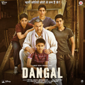 Dangal (Original Motion Picture Soundtrack)-Pritam