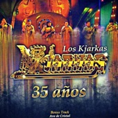 Los Kjarkas - Ave de Cristal - Bonus Track