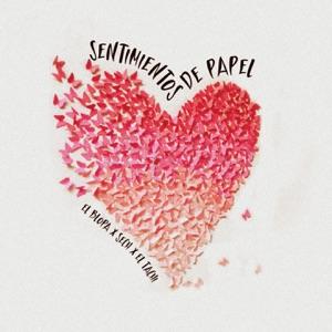 Sentimientos de Papel (feat. Sech & El Tachi) - Single Mp3 Download