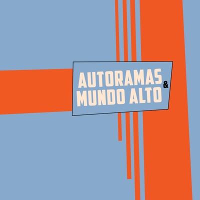 Autoramas & Mundo Alto - EP - Autoramas
