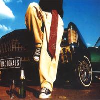 Album Sou + Você - Racionais MC's