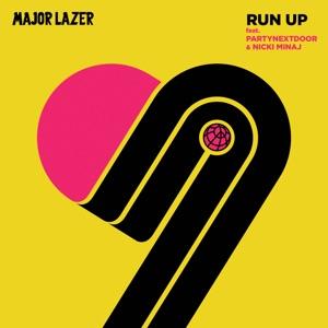 Run Up (feat. PARTYNEXTDOOR & Nicki Minaj) - Single Mp3 Download