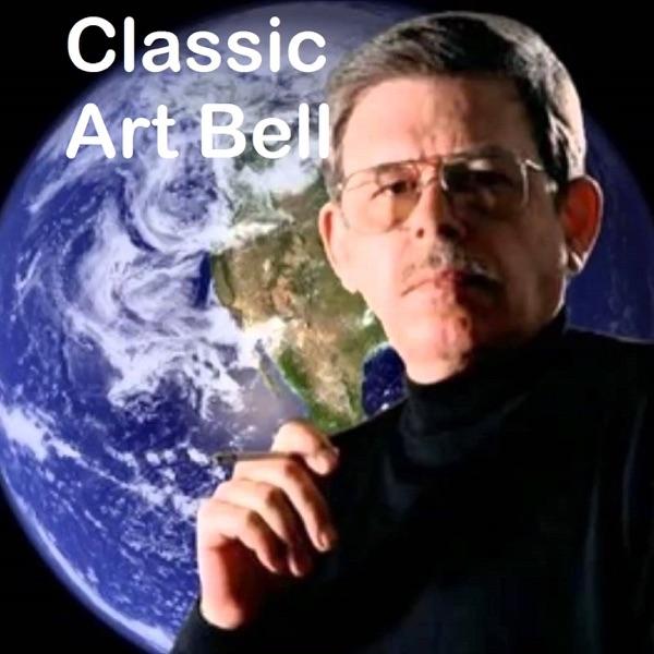 Classic Art Bell Podcast