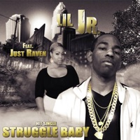Struggle Baby (feat. Just Raven) - Single Mp3 Download