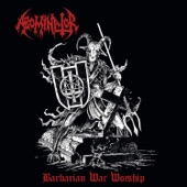Abominator - Black Nuclear Mists (Holcaustic Swarm)