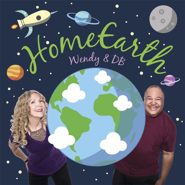 Homeearth by Wendy and DB