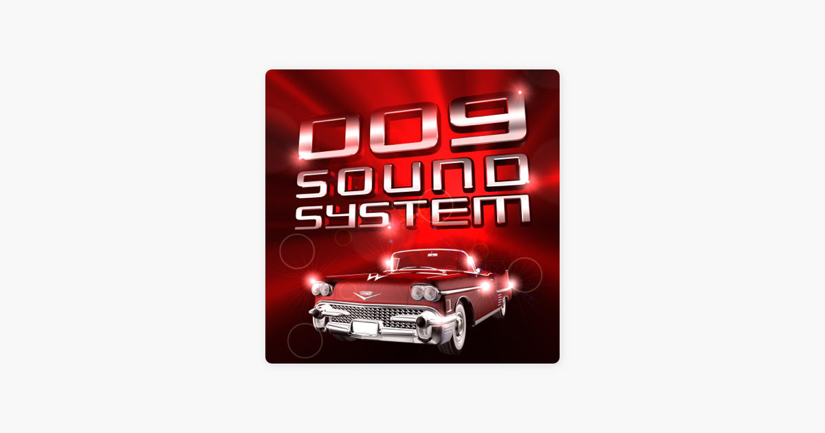 009 SOUND SYSTEM : Standing Stones lyrics