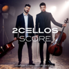 2CELLOS - Score  artwork