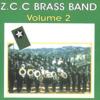 ZCC Brass Band - Tshwarelo Ya Dibe Tsaka artwork