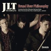 John Lindberg Trio - Give It up Baby