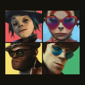 Humanz Mp3 Download