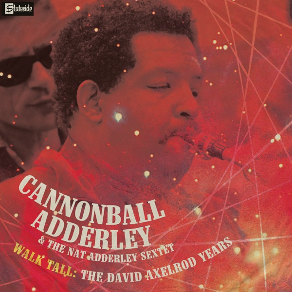 Cannonball Adderley And The Nat Adderley Sextet - Hummin'