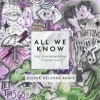 All We Know Oliver Heldens Remix feat Phoebe Ryan Single
