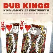King Tubby - Jah Jah Love Dub