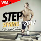 Step Spring Hits 2017 Workout Session (60 Minutes Non-Stop Mixed Compilation for Fitness & Workout 132 Bpm / 32 Count)