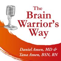 The Brain Warrior's Way Podcast podcast