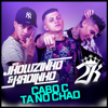 MC Kadinho & MC Jhowzinho - Cabo C Tá no Chão artwork
