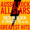 Aussie Rock All Stars - Big Balls