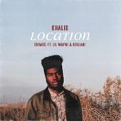 Khalid - Location (Remix)