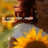 Freedom (feat. Stella) [Radio Edit]