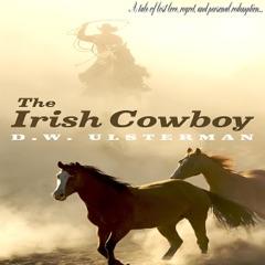 The Irish Cowboy (Unabridged)