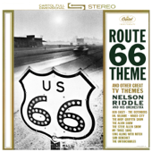 The Theme From Route 66-Nelson Riddle and His Orchestra