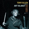 A Tribute To Art Blakey and the Jazz Messengers - EP, Tony Allen