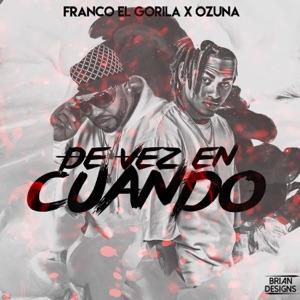 De Vez en Cuando (feat. Ozuna) - Single Mp3 Download