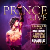Prince Live (The Omni, Atlanta, GA, 1985) [Remastered]