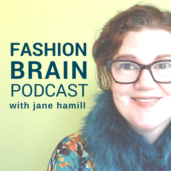 Jane Hamill   Podcast