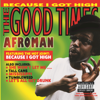 Afroman - Because I Got High artwork