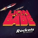 LION BABE - Rockets (feat. Moe Moks)