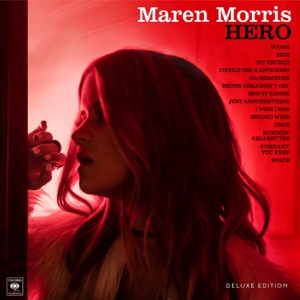 Maren Morris - Company You Keep