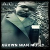 Grown Man Music